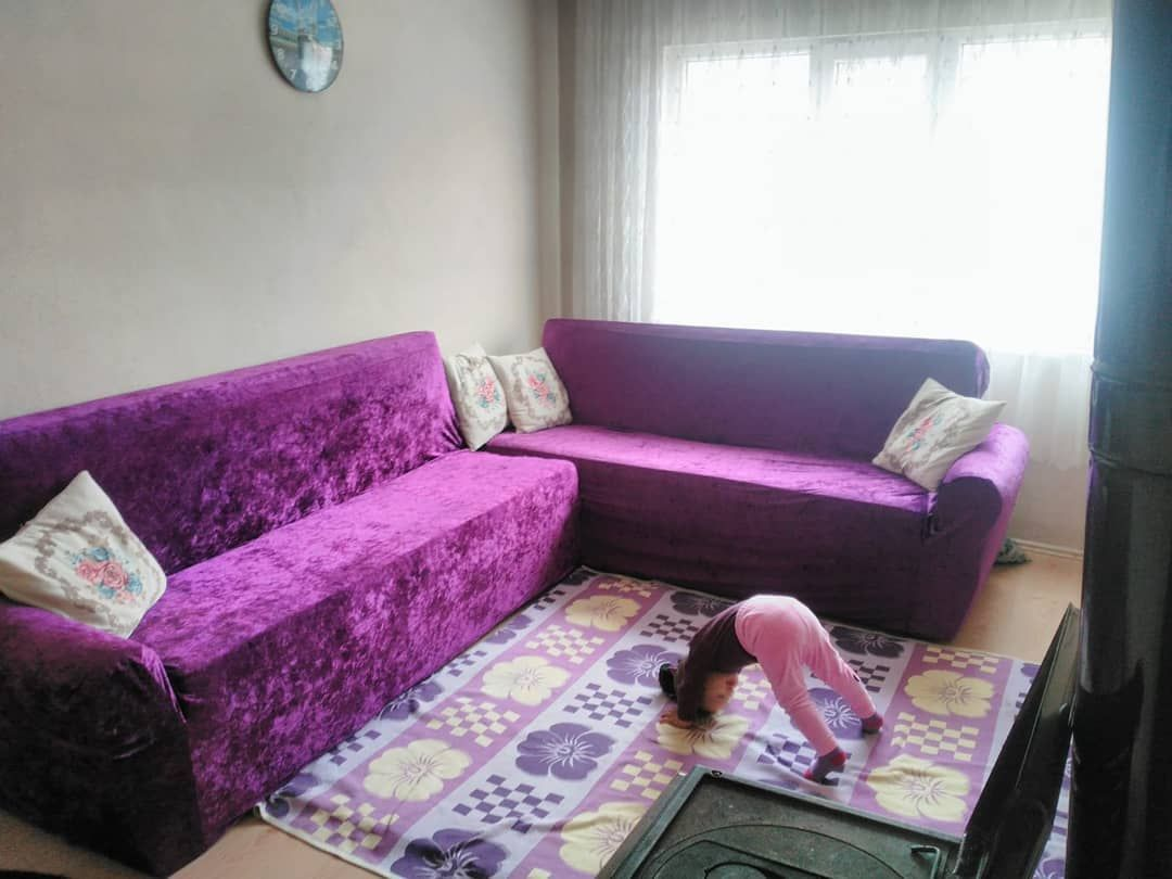 New The 10 Best Home Decor With Pictures Kadife Likrali Koltuk Ortusu Hos Bir Tasarimla Koltugu Sararak Koltugun Orijinal Sek Furniture Home Decor Home