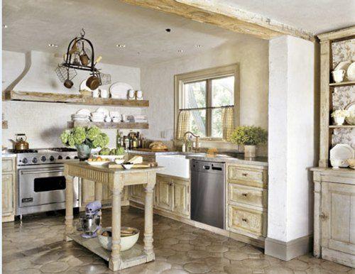 muebles de cocina rusticos buscar con google