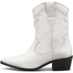 Another A Western-Boots weiß Damen Another A #cowboysandcowgirls