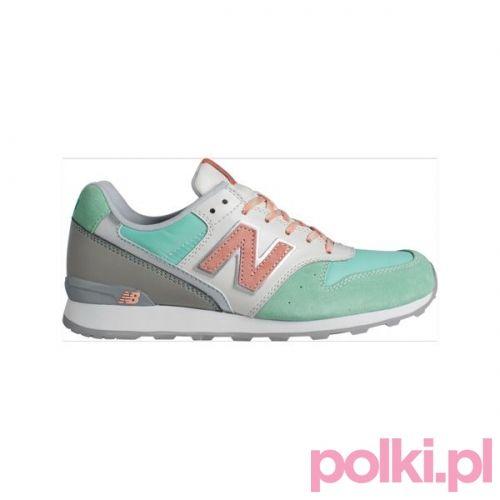 56 Par Butow Sportowych Z Wiosennych Kolekcji Sneakers Fashion New Balance Sneakers