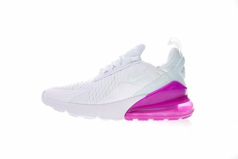 Nike Zapatos Nike W AIR MAX 270 FLYKNIT Verde ah6803 301