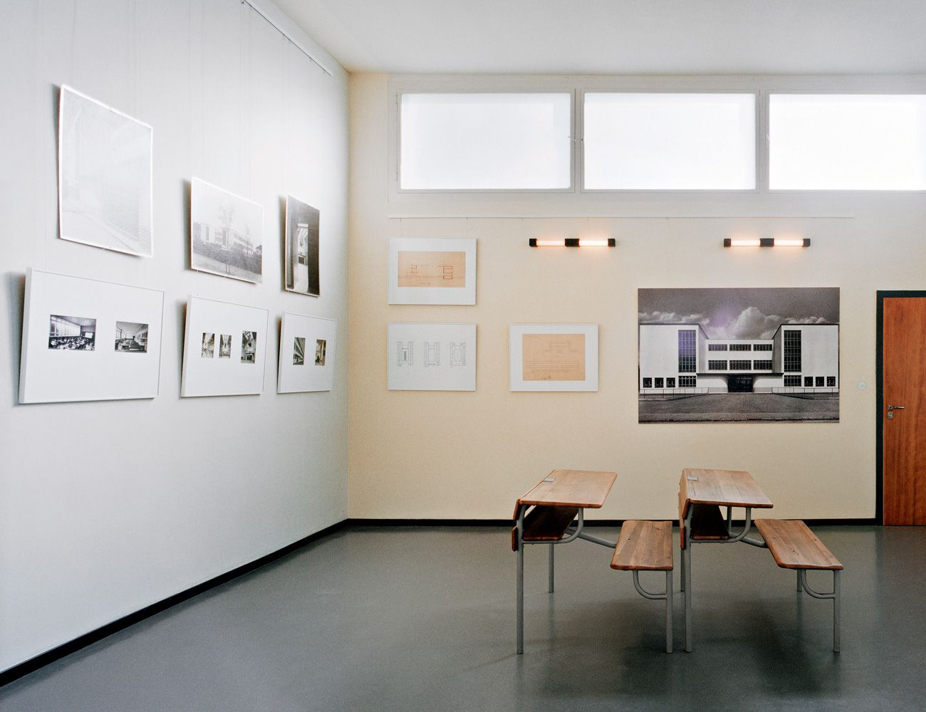 dlw flooring referenzen musterhaus am horn in weimar barbara pinterest. Black Bedroom Furniture Sets. Home Design Ideas
