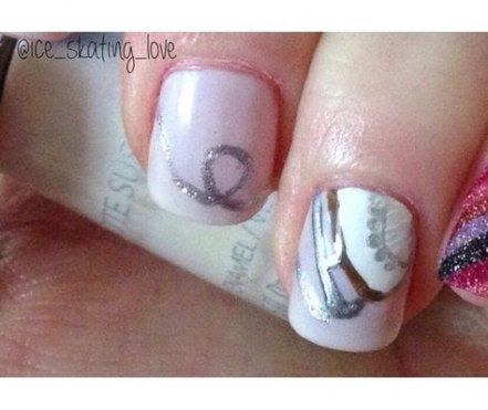 54 ideas for nails short acrylic kids nails  sports