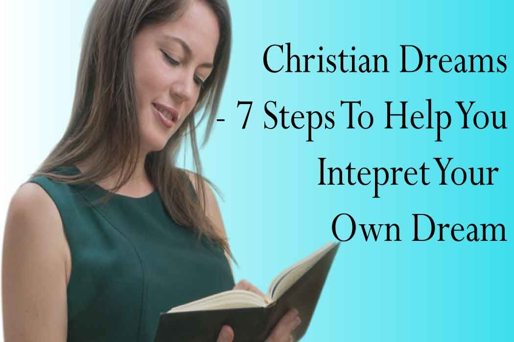 how to talk to god in a dream