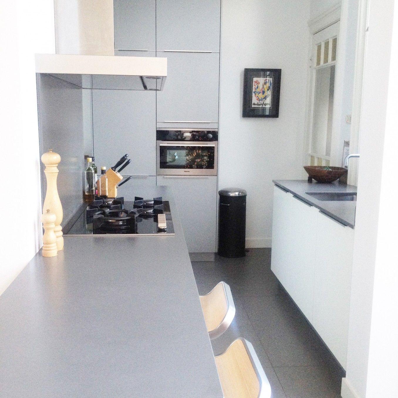 keuken - De keuken hebben we in juni 2014 verbouwd van een kleine ...
