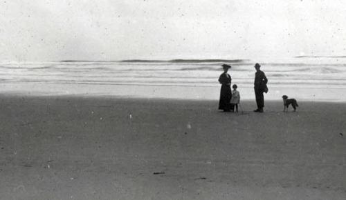 Pacific Coast 1914