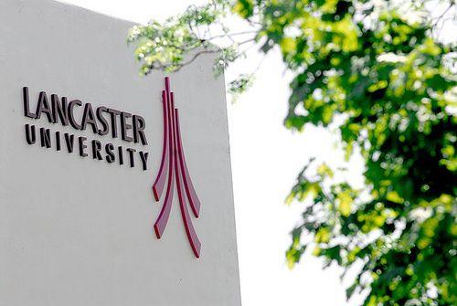 Lancaster University Lancaster University Lancaster University