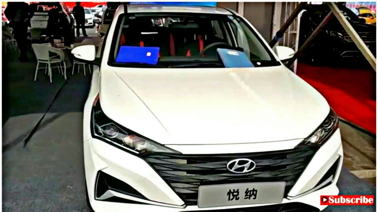 2020 Hyundai Verna Facelift In 2020 New Hyundai Hyundai Elantra New Engine