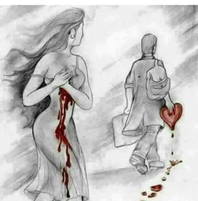 heartless men
