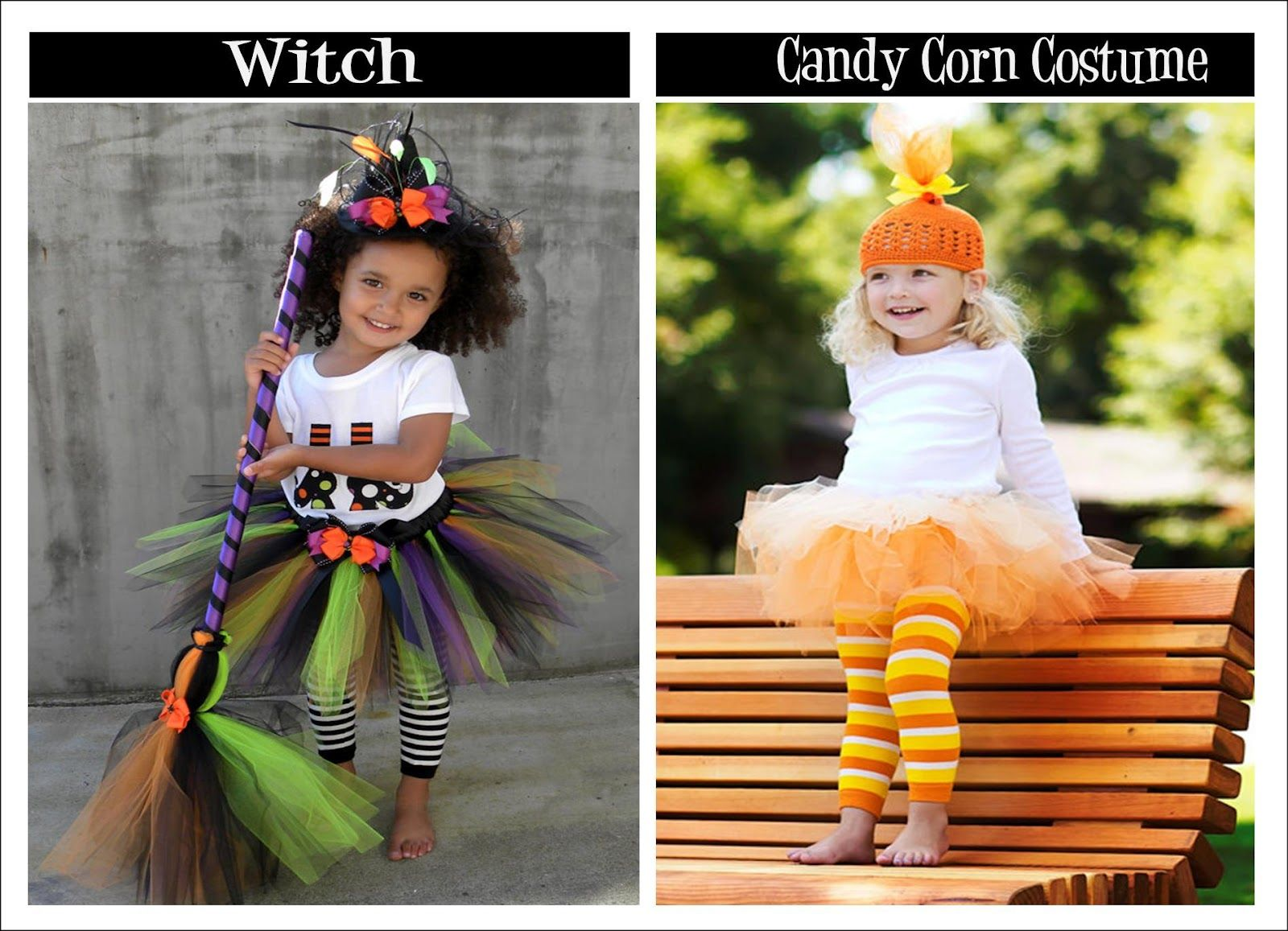 Halloween Costumes-Absolutely Darling For Girls
