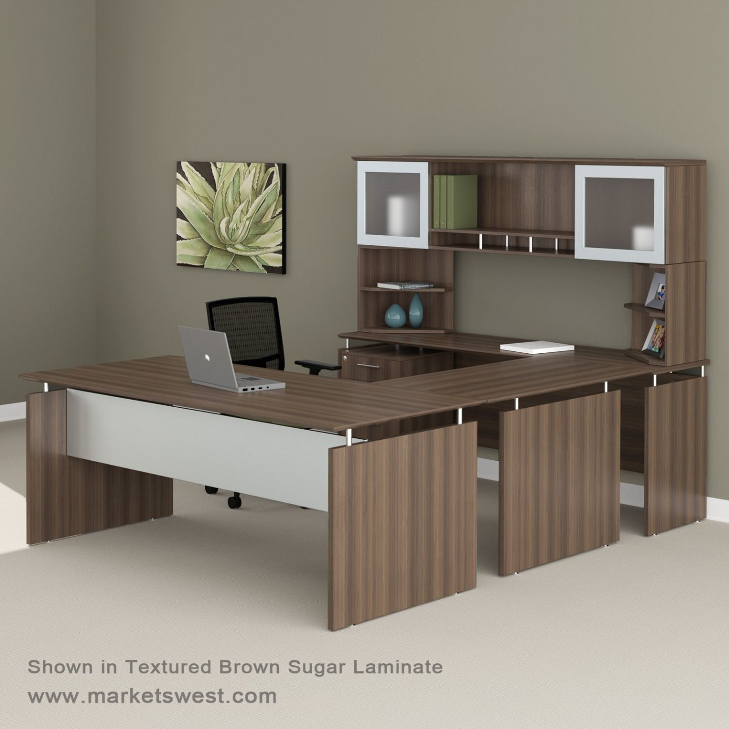 Executive U Shaped Desk   Best Home Office Furniture Check More At Http://
