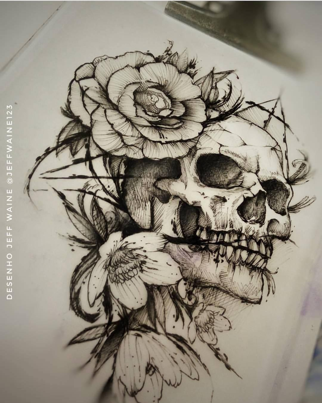 saddam tattoo studio desenho do jeffwaine123 artista top que faz tatuagens pinterest. Black Bedroom Furniture Sets. Home Design Ideas
