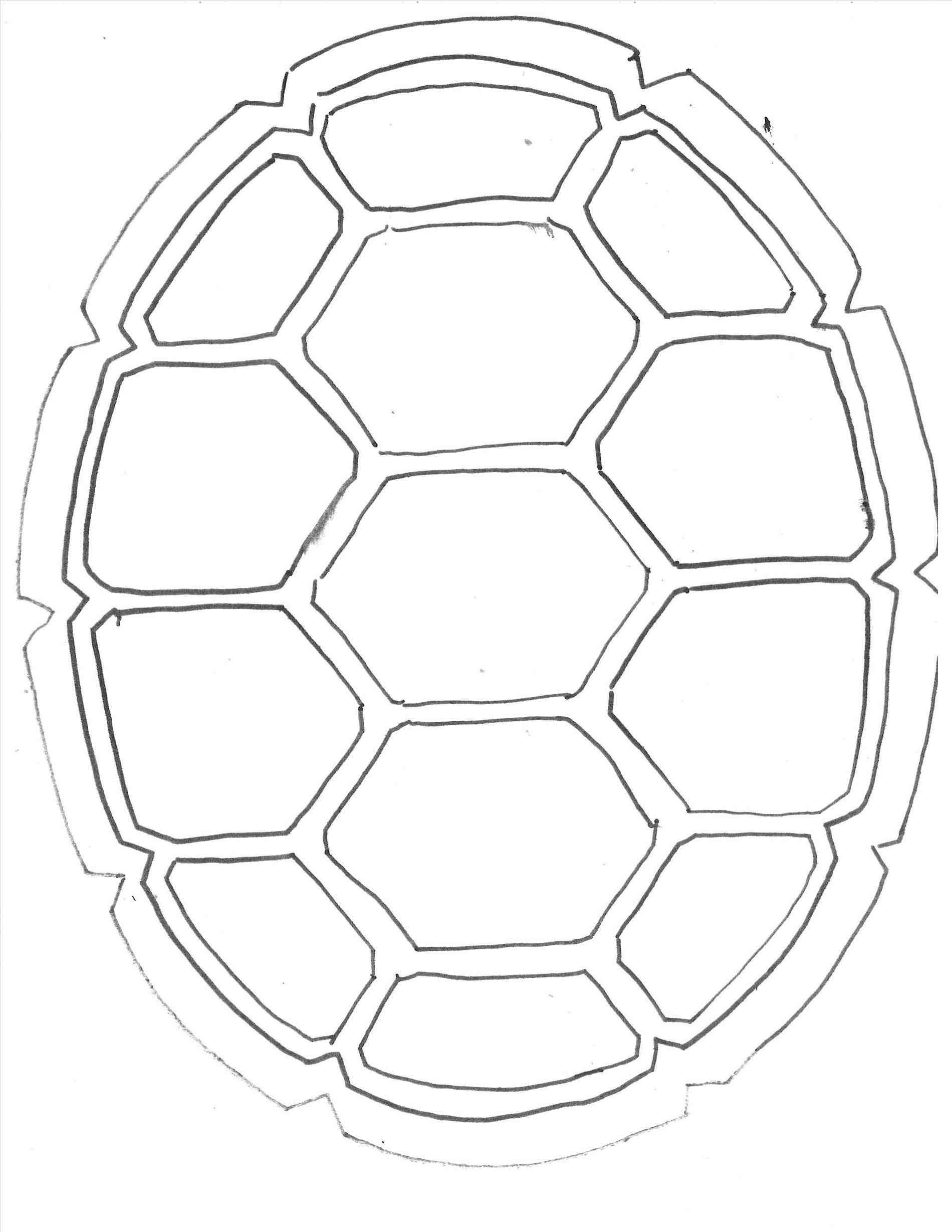 Cute How To Draw A Turtle Shell Step By Step Cron From