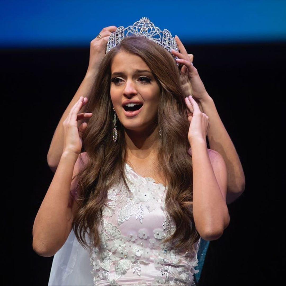 2013 Miss Teen USA - Nevada - Amanda Jenkins - YouTube