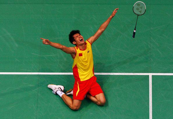 Lin Dan Photos Photos Olympics Day 9 Badminton Badminton Olympic Champion Summer Olympic Games