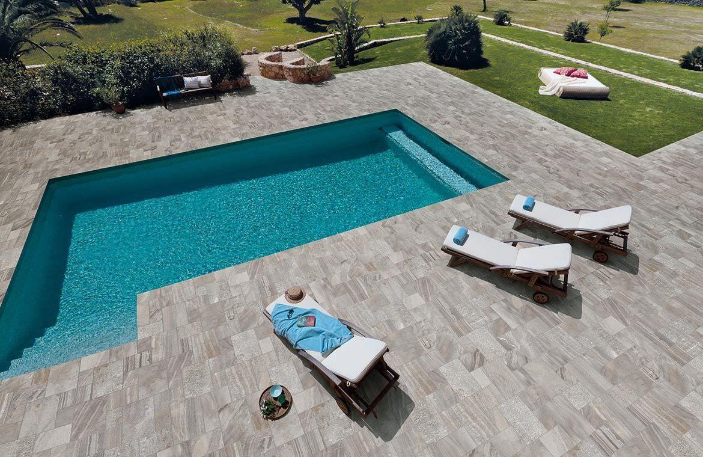 Great poolside floor! Piscinas