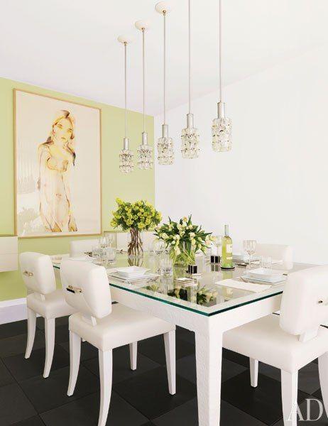 Sobrio y depurado departamento en ny interiores por paulina aguirre blog de decoracion - Blog decoracion de interiores ...