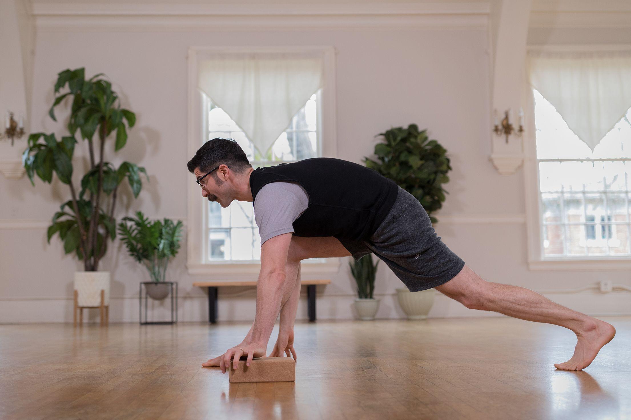 Beginner Yoga Sequence
