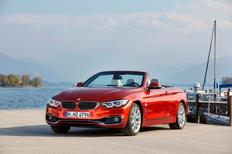 The 20 Best Convertible Car Models For 2020 Bmw 4 Series Bmw Convertible Bmw