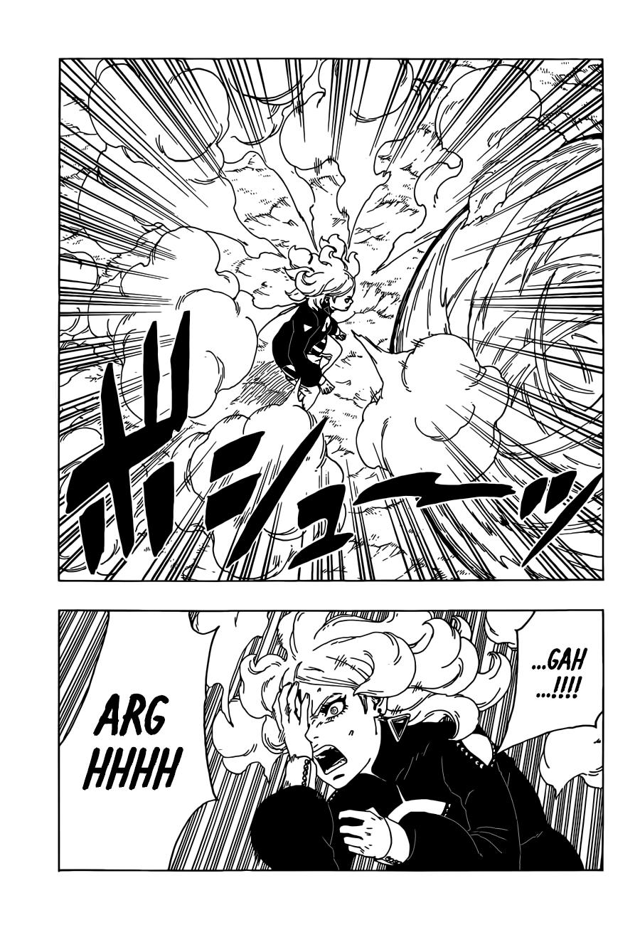 Boruto Chapter 33 : boruto, chapter, Boruto, Chapter, Breaking, Limit, Sp-manga, Boruto,, Drawings,