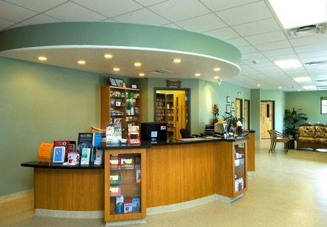 2010 Hospital Design People S Choice Award Entry Braden River