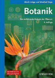Botanik Studieren