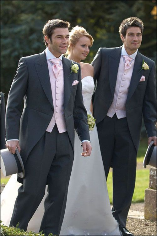 Image result for grey morning suit | Stylin\' | Pinterest | Suit ...
