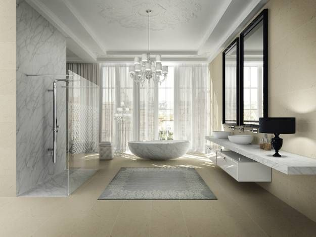 Luxury Modern Bathrooms the way to design a modern bathroom | bathroom decorating ideas