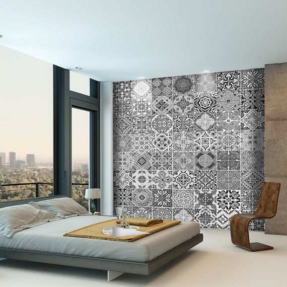 portuguese tiles tile decal tile decals tile. Black Bedroom Furniture Sets. Home Design Ideas