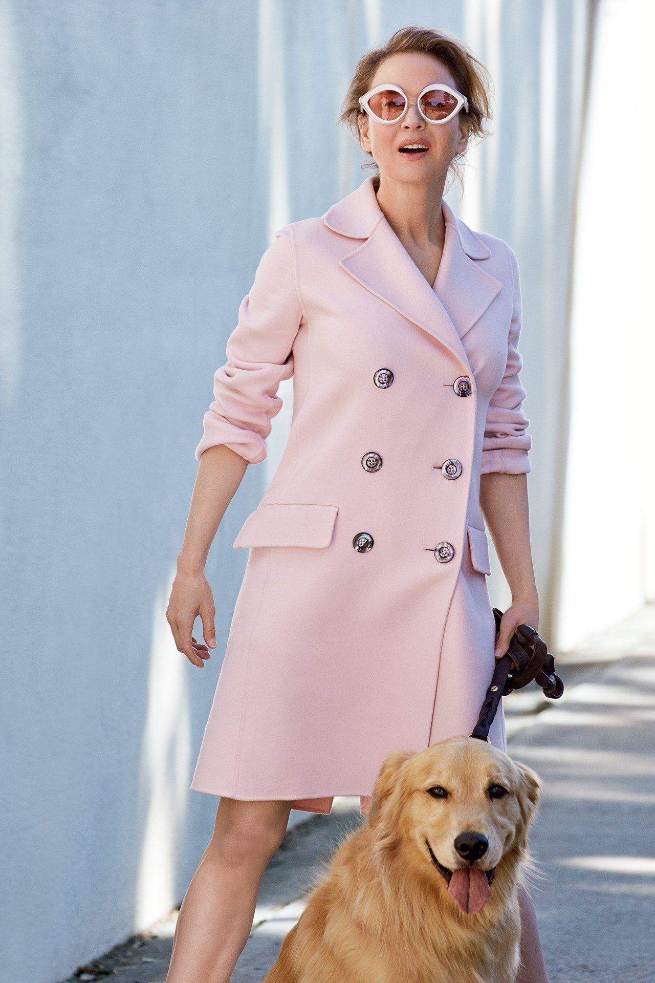 The Vogue Interview: Renée Zellweger