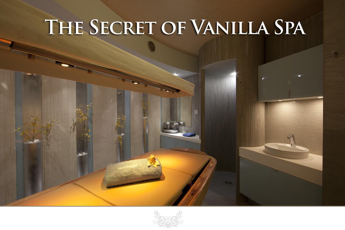 the secret of #Vanilla #SPA  http://www.facebook.com/hotel.niebieski