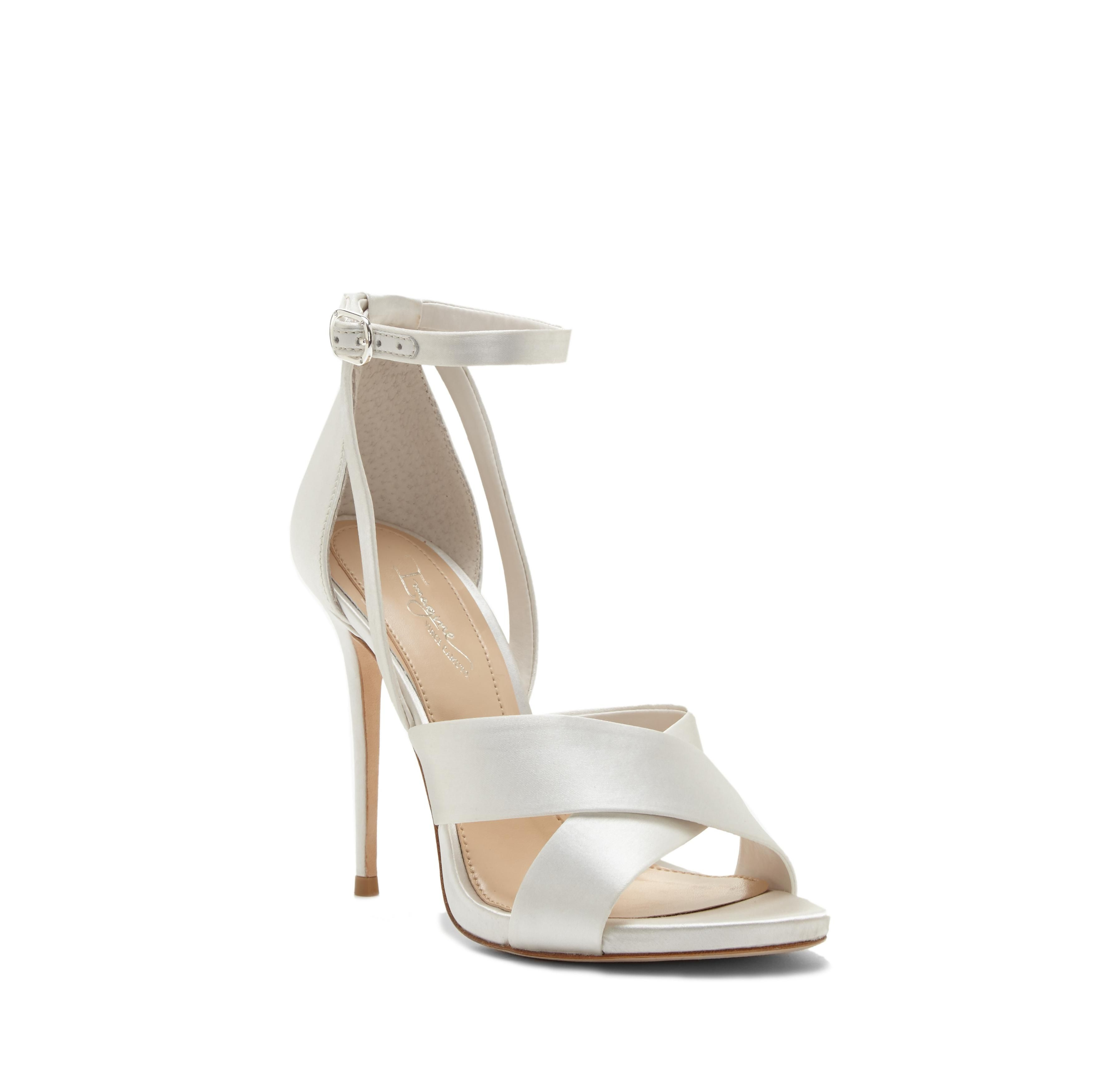 Imagine Vince Camuto Dairren – Satin Heeled Sandal