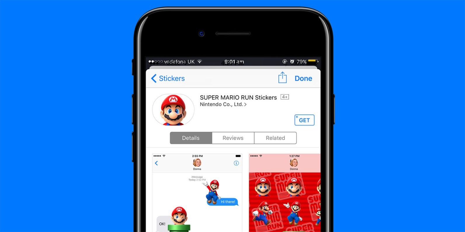 Apples imessage app store is now open for ios 10 users