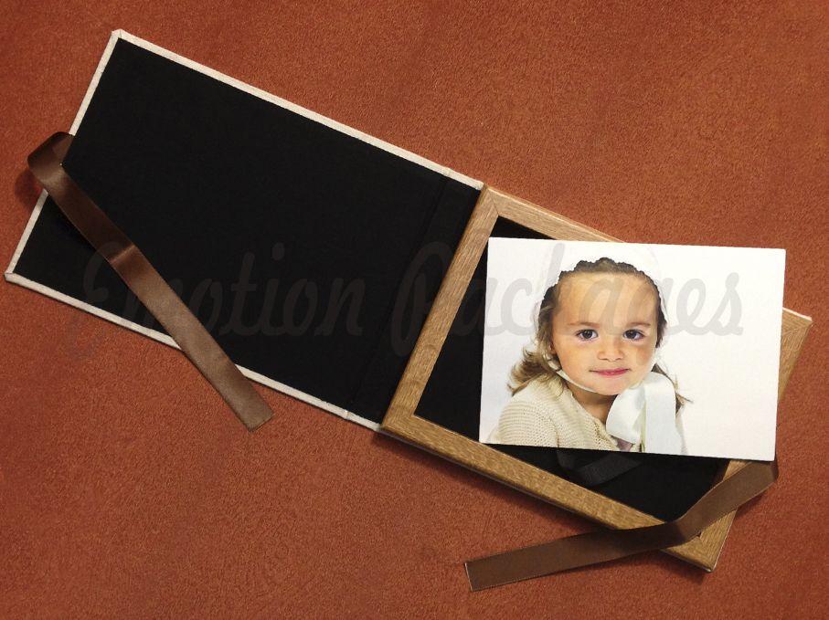 Photo Covers for FineArt prints 5x7 &6x8 #photocovers #estuchefotos #estuchepersonalizado #coverphoto