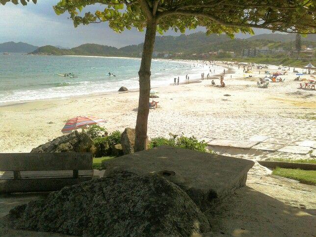 4 ilhas - Bombinhas - SC - Brasil