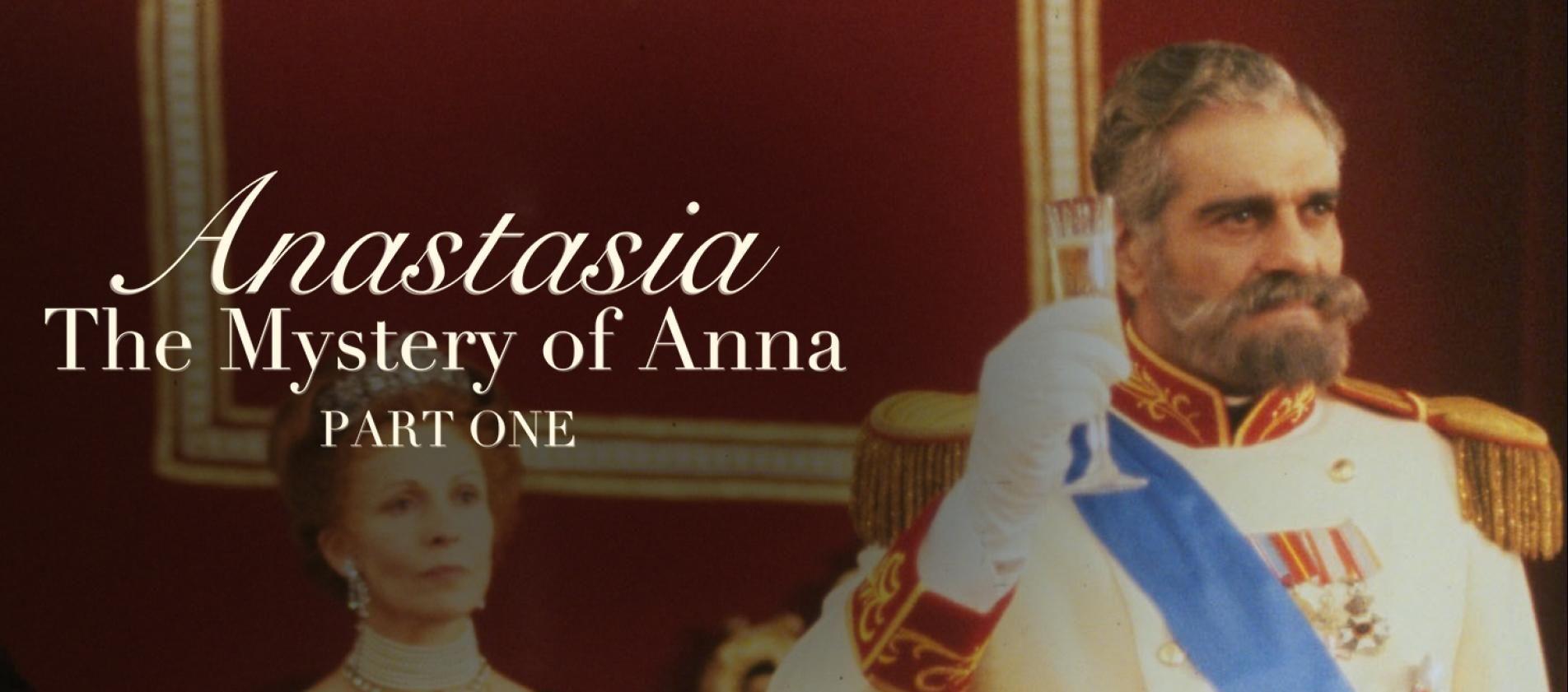 anastasia mystery