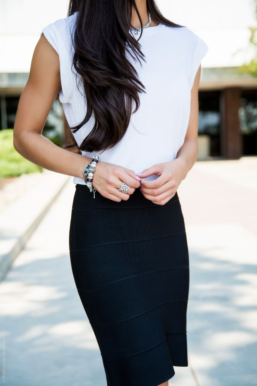 1d920ac033 Stylishlyme - t-shirt dress black skirt