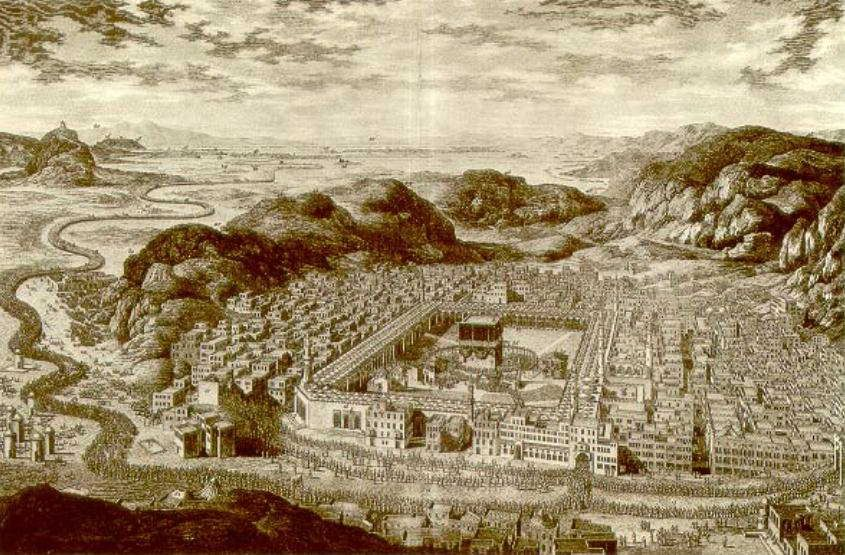 Al-Muqaddasi and Human Geography: An Early Contribution to Social Sciences | Muslim Heritage