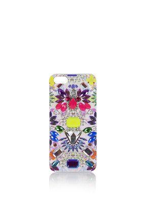 Digital Gem iPhone 5 Case