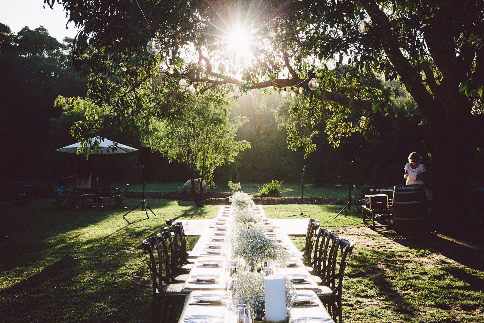 Perth Wedding Venues Unique Weddings
