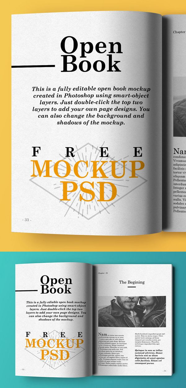 New Free Psd Mockup Templates For Designers 23 Mockups Free Mockup Book Mockup Psd Mockup Free Psd
