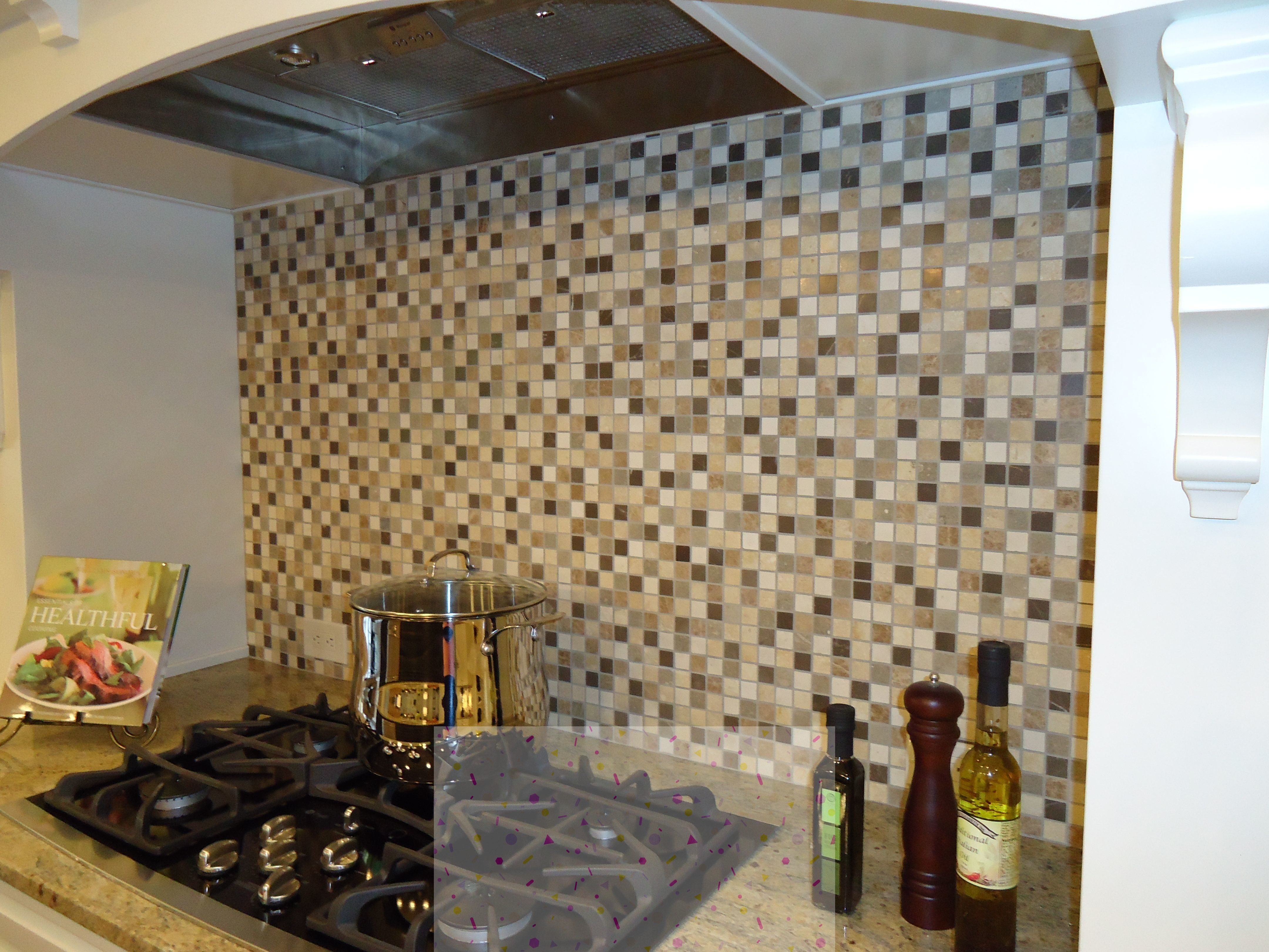 Sublime useful ideas mosaic backsplash cabinet doors neutral