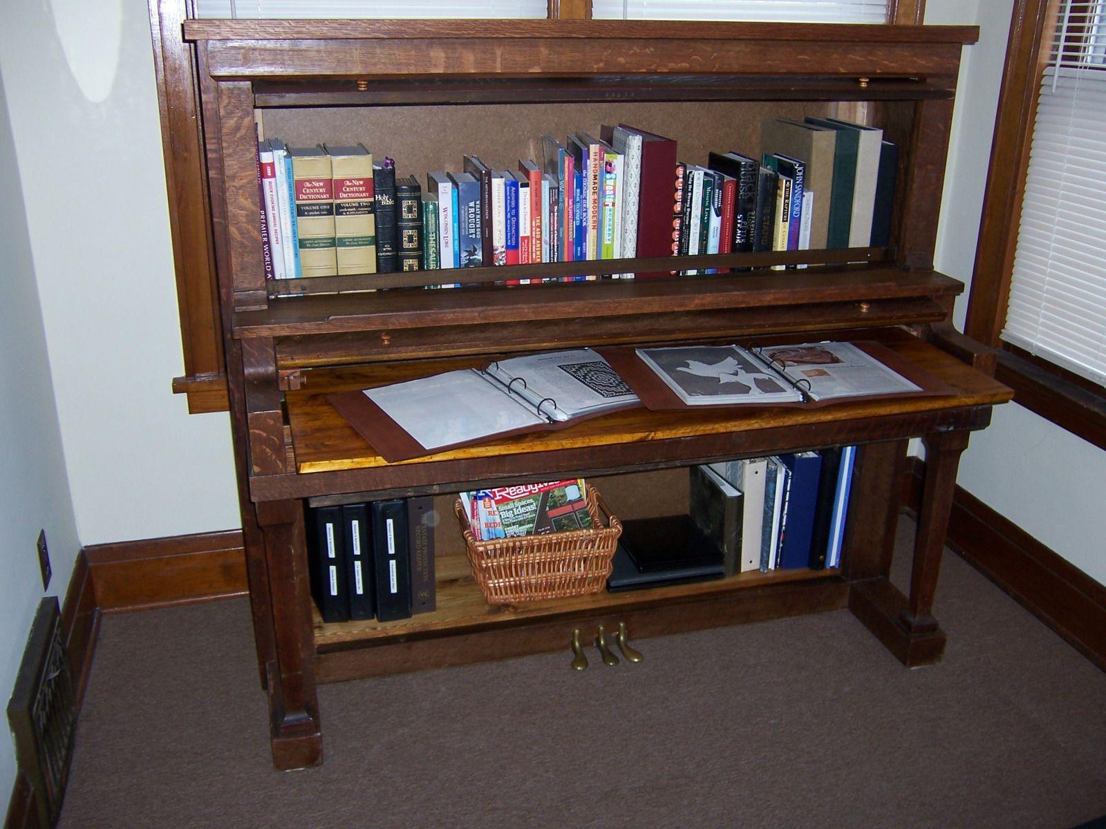 3 how i did it piano decor piano desk piano crafts