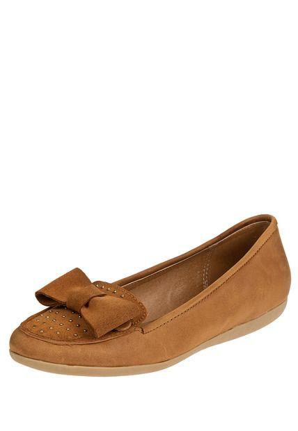 22b6cbdc Balerina Suela Lucerna con Moño de Lucerna en Dafiti $577 Lucerna, Zapatos  Planos, Zapatos