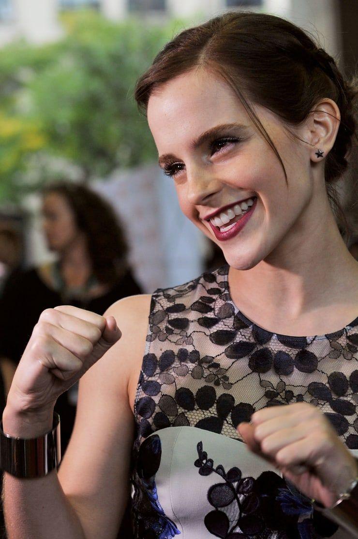 Emma Watson (Görüntüler ile) Ünlüler