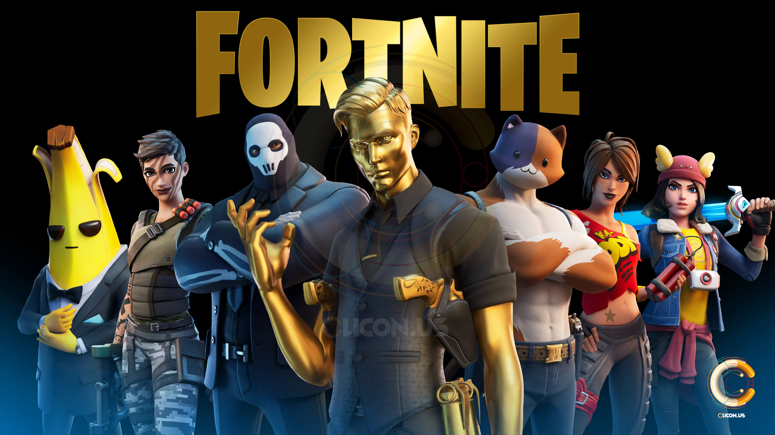 How To Download Fortnite Fortnite Battle Gaming Wallpapers