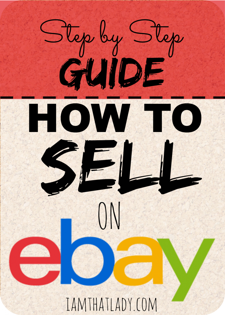 How To Make Money Ebay Selling