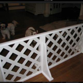 Pin By Adriana Barrio On Baby Diy Dog Fence Diy Dog