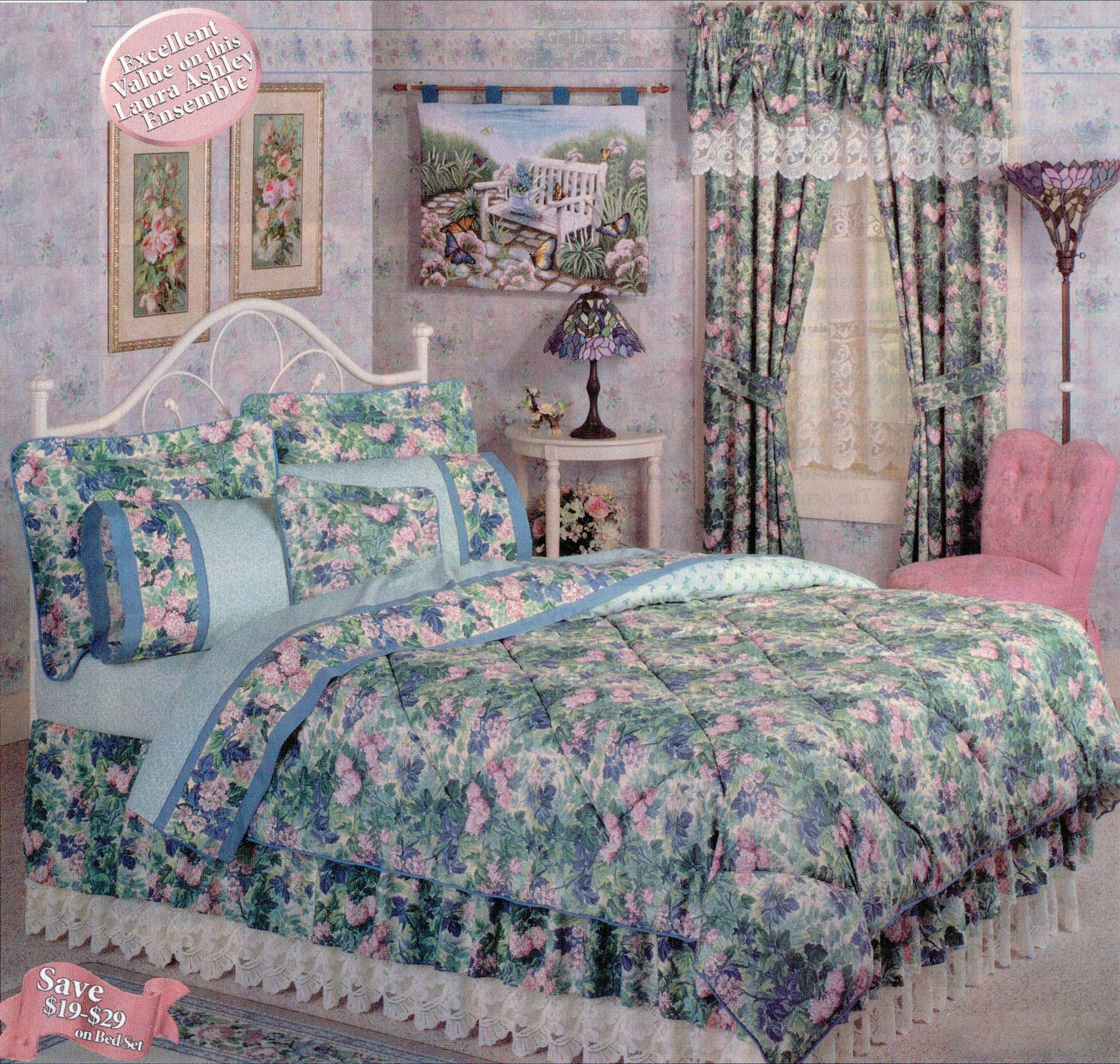 Ashbourne Bedding From Laura Ashley Bedding Bed