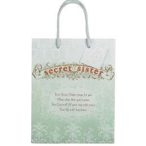 Secret sister saying | Secret sister ideas | Secret sister ...
